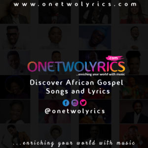 bless-the-lord-omolayo-onetwolyrics