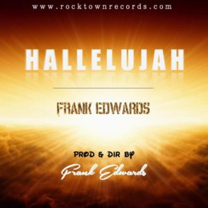 hallelujah frank edwards