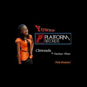 Yowee Chiwendu