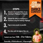 WOW!!! PLATFORM RECORDS PRESENTS A DANCE COMPETITION | EGBEGA DANCE CONTEST