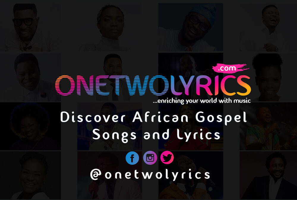 Wonderful Wonder – Nathaniel Bassey ft Lovesong