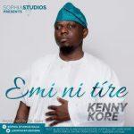 LYRICS + AUDIO LINK: KENNY K'ORE – EMI NITIRE || @kennykore #KOREWORLDMUSIC