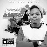 FREE DOWNLOAD: PV IDEMUDIA – ANYA || @pvidemudia @onetwolyrics #StringMusic