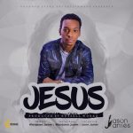 Jason James – Jesus