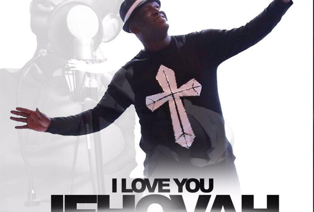 Sammie Okposo – I Love You Jehovah