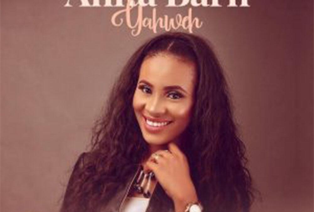 Anita Barn – Yahweh