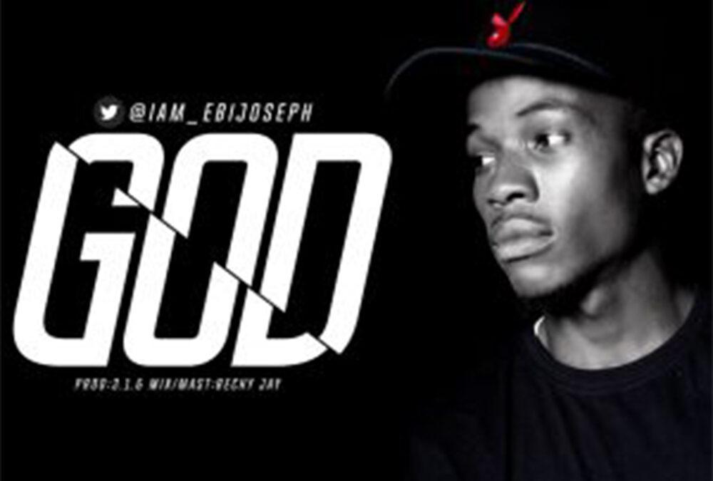 GOD – Ebi Joseph