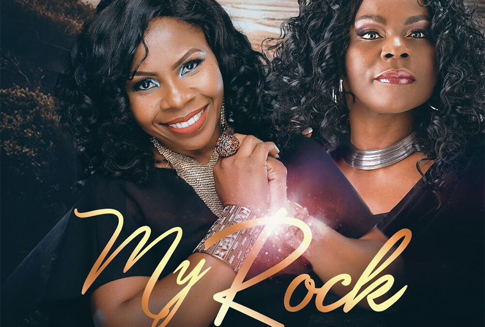 My Rock – Tonia Shodunke Ft Isabella Melodies