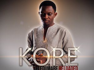 Are You Ready - Kenny Kore