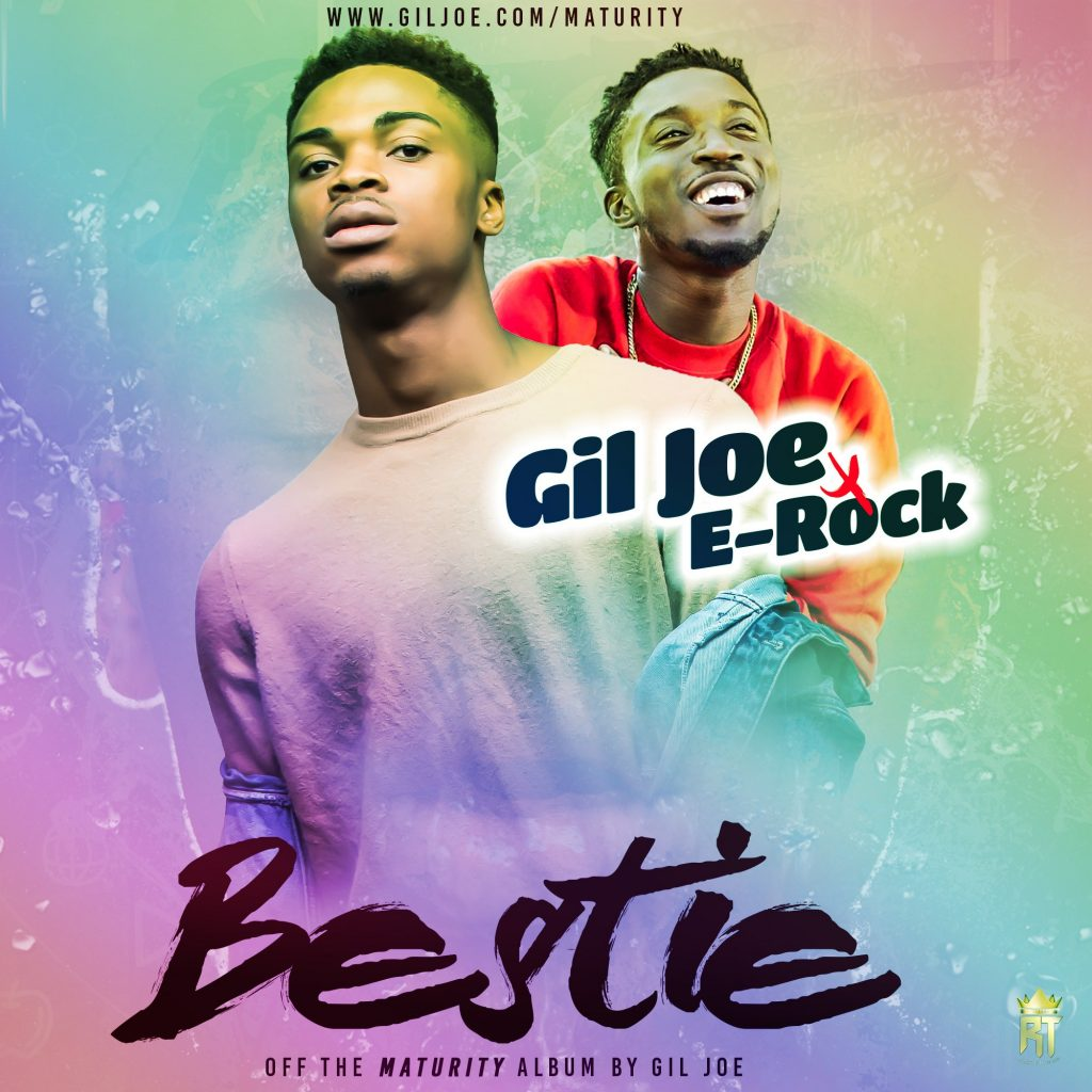 Bestie - Gil Joe Ft E-Rock