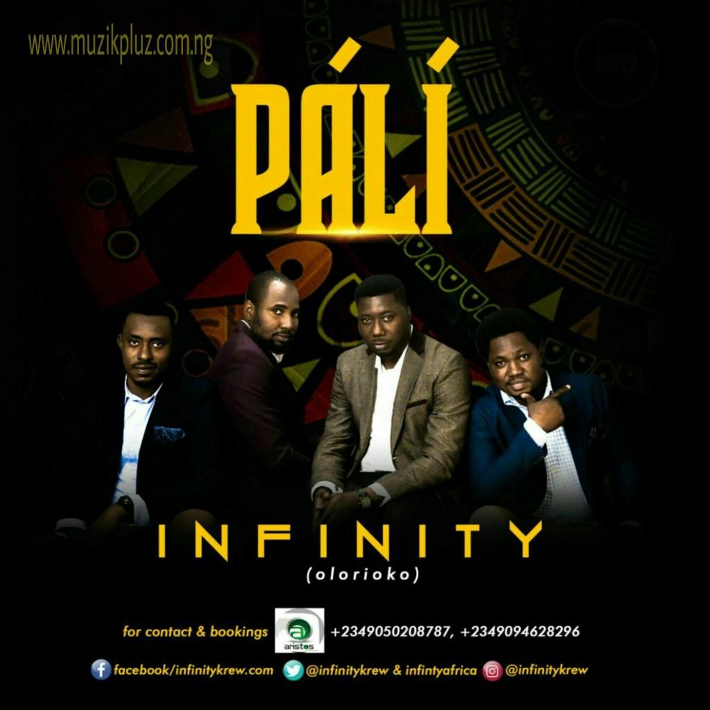 Pali – Infinity