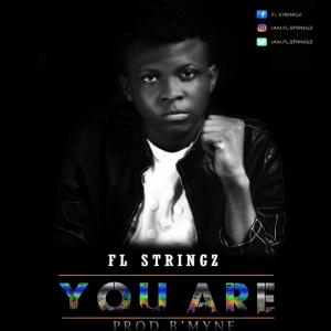 You Are – FL Stringz