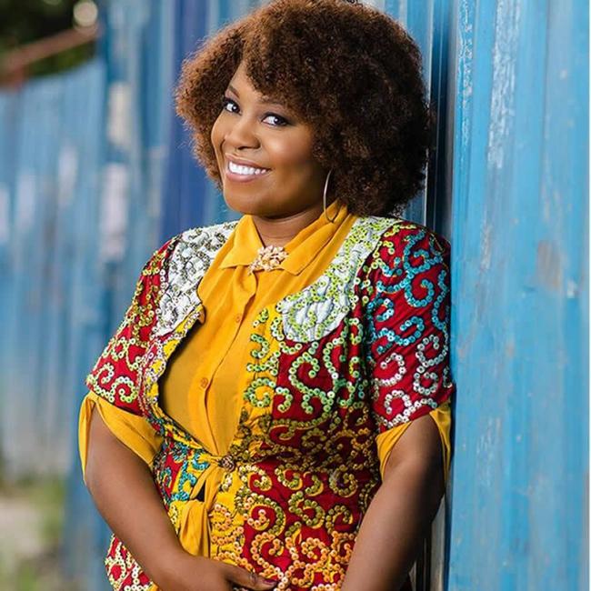 Glowreeyah Braimah's Biography