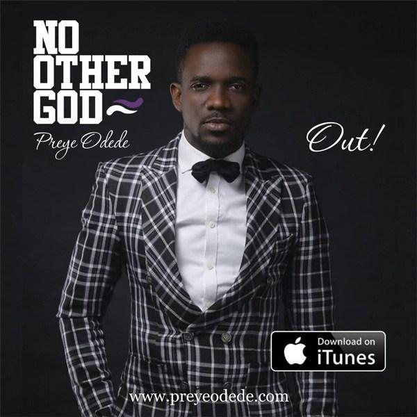 No Other God - Preye Odede