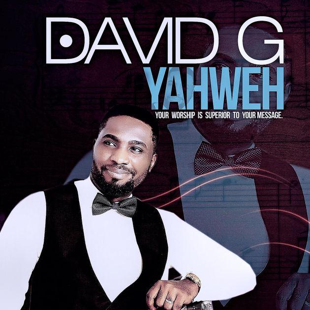 Faithful God – David G