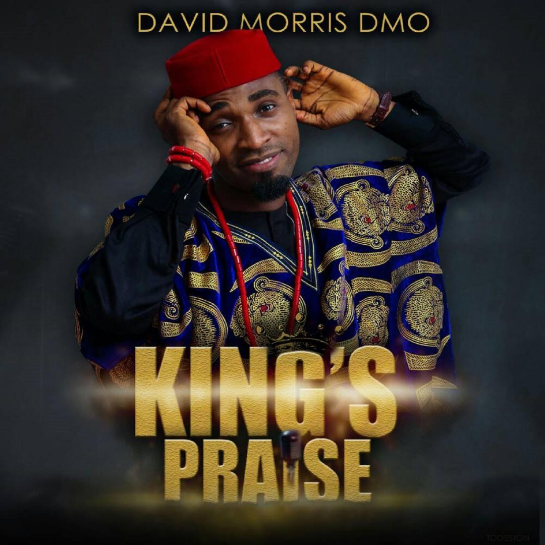 King's Praise – David Morris