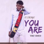 You Are (Official Video) – FL Stringz