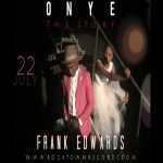Onye - Frank Edwards