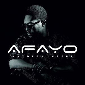 Afayo – Kaydee Numbere