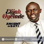 Ancient of Days - Elijah Oyelade