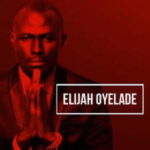 I Am - Elijah Oyelade