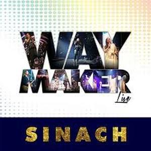 I Know Who I Am – Sinach Ft Adlan Cruz