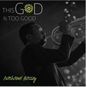 I Know You Are Here - Nathaniel Bassey