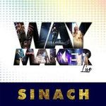 I Live For You - Sinach Ft. Nico