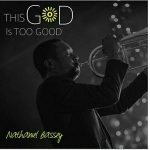 I Love You - Nathaniel Bassey