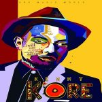 Mercy - Kenny Kore