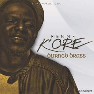Psalms of Kore – Kenny Kore
