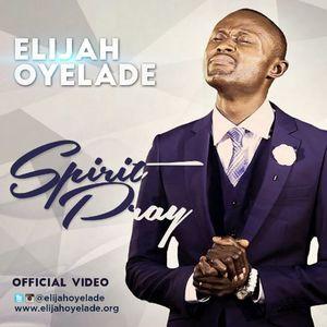 Thank You For Your Love - Elijah Oyelade