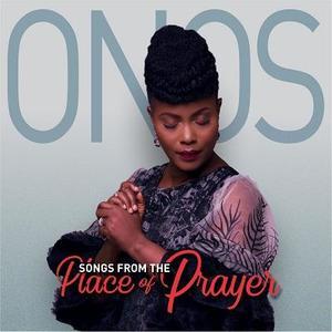 The Anointing – Onos Ariyo