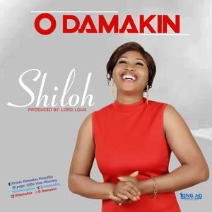Shiloh – ODamakin