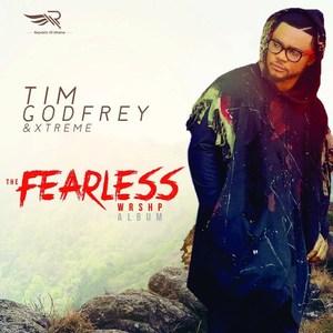 Walking Miracle – Tim Godfrey
