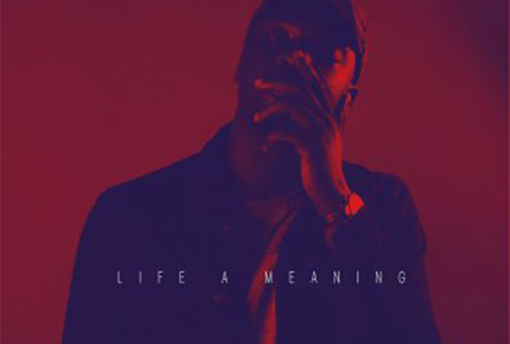 Life A Meaning – Nkay Ft Lukho