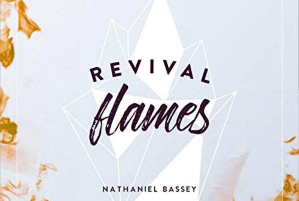 Never The Same – Nathaniel Bassey