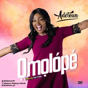 Omolope – Adetoun