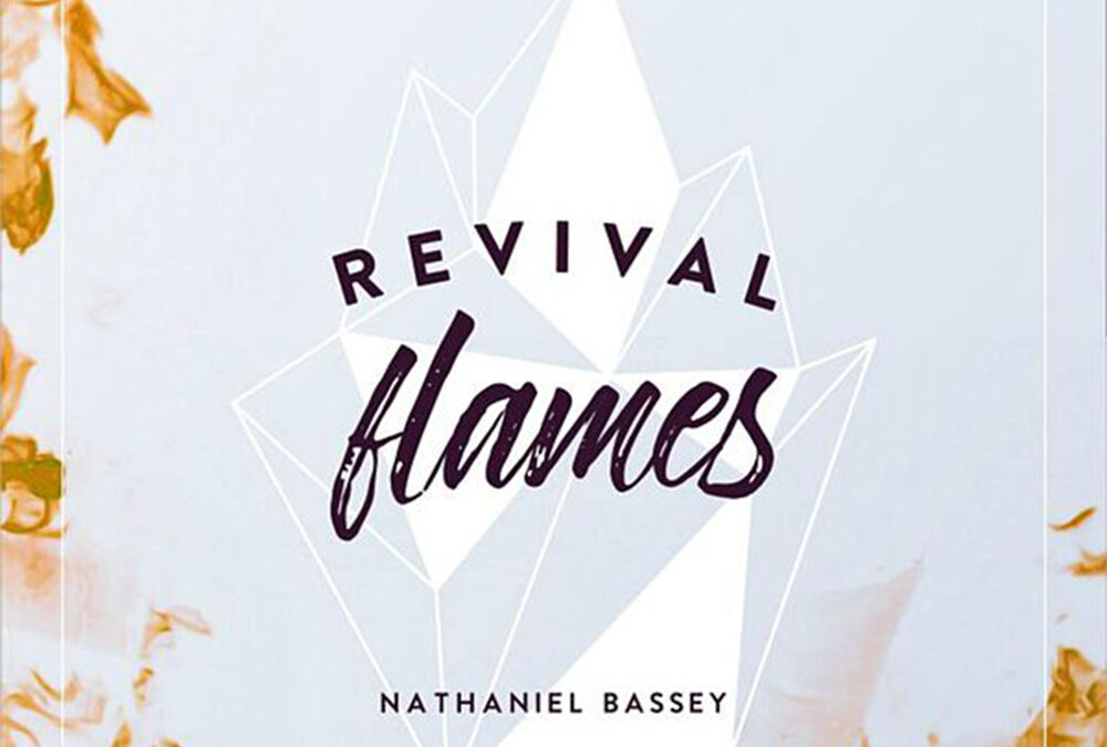 Take The Stage – Nathaniel Bassey