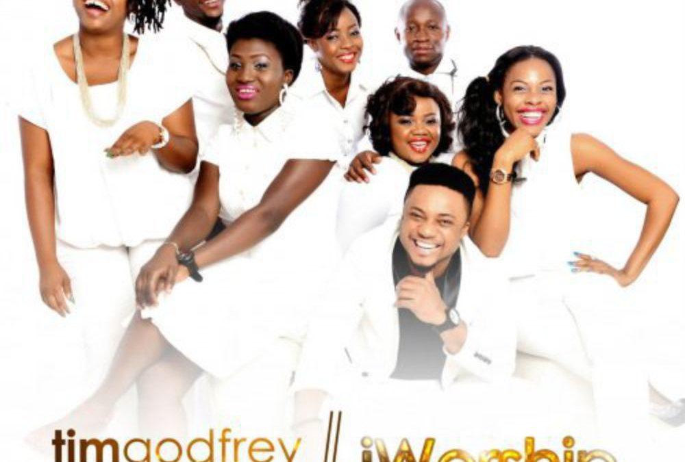 Mighty God – Tim Godfrey Ft Xtreme