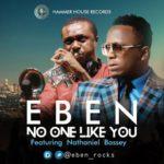 no one like you eben