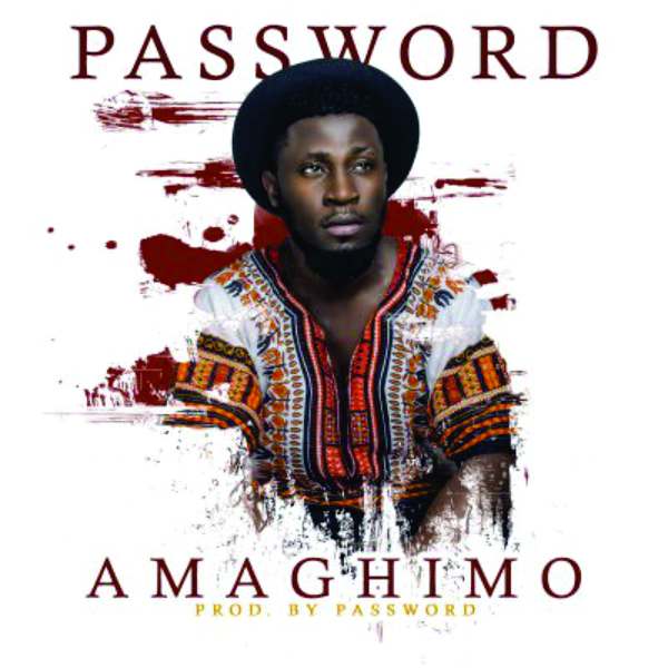 Amaghimo – Password