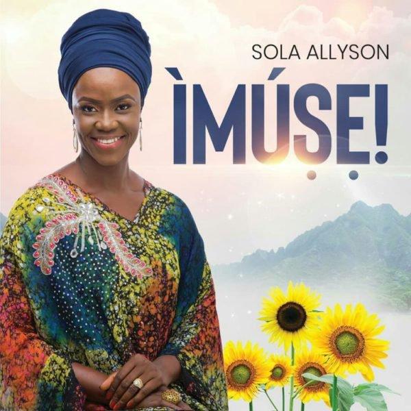 Iyin – Sola Allyson