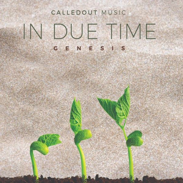 Move To The Rhythm – CalledOut Music