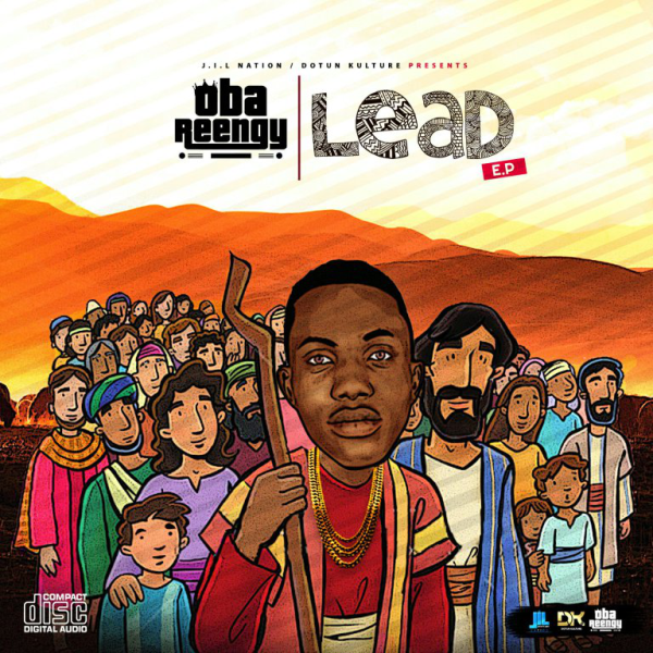 Looking For Myself – Oba Reengy