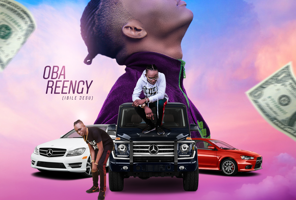 Are You Okay? – Oba Reengy