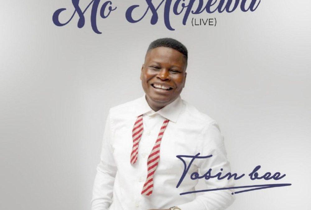 Mo Mopewa – Tosinbee
