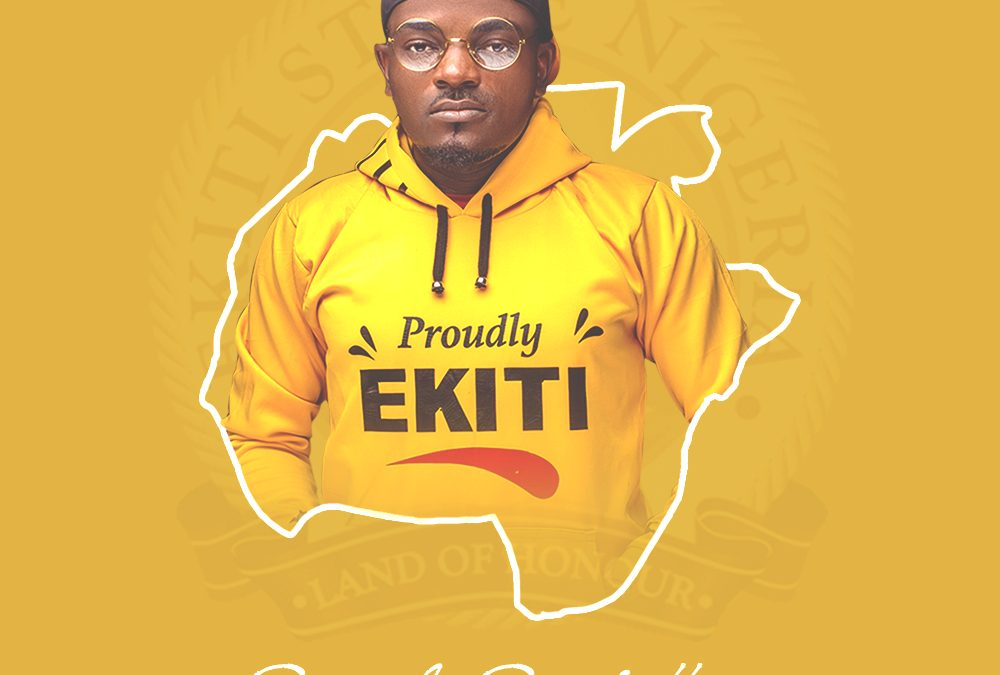 Proudly Ekiti – Sola Shittu