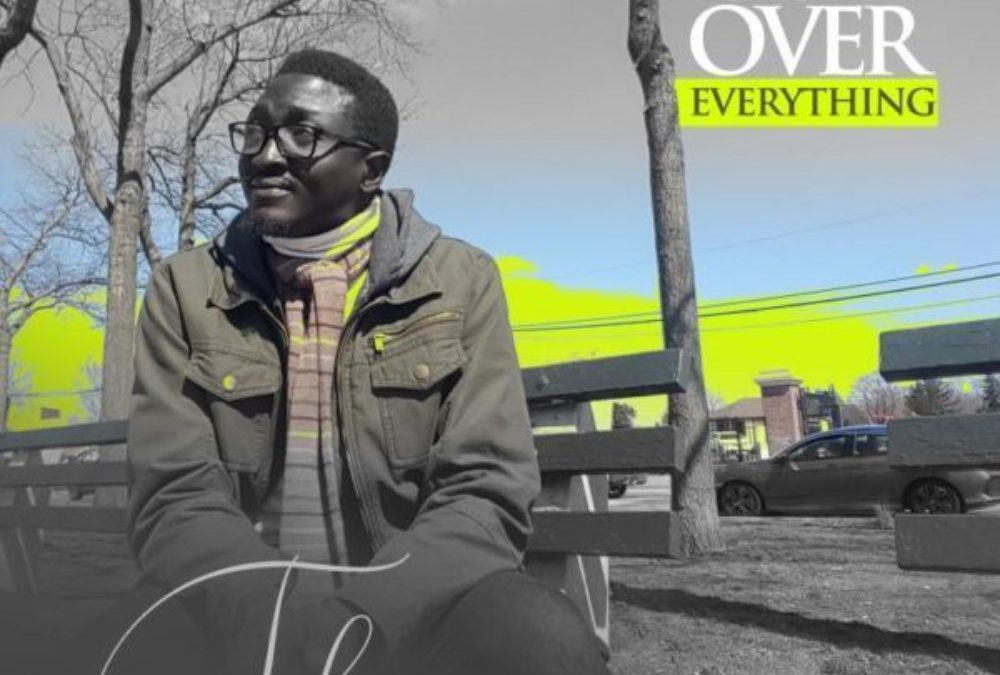 God Over Everything – Tolucci