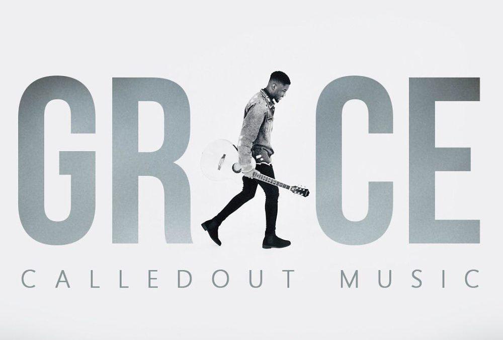 Grace – CalledOut Music